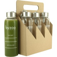 Byzoo RE-Bottle Week Pakket 550ml