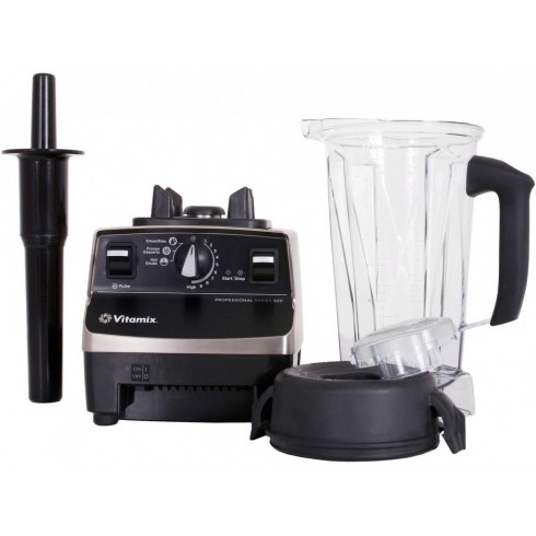 Vitamix Pro 500 power blender compleet