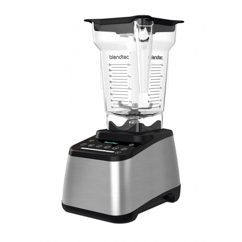 Blendtec Designer 725 zijkant links