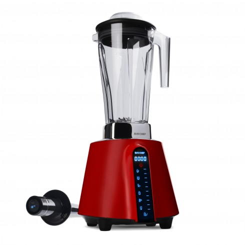 BioChef Living Food Blender BCLF 3