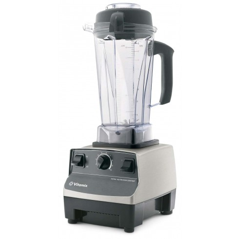 Vitamix TNC 5200 Blender rvs
