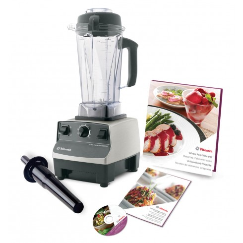 Vitamix TNC 5200 Blender  rvs_2