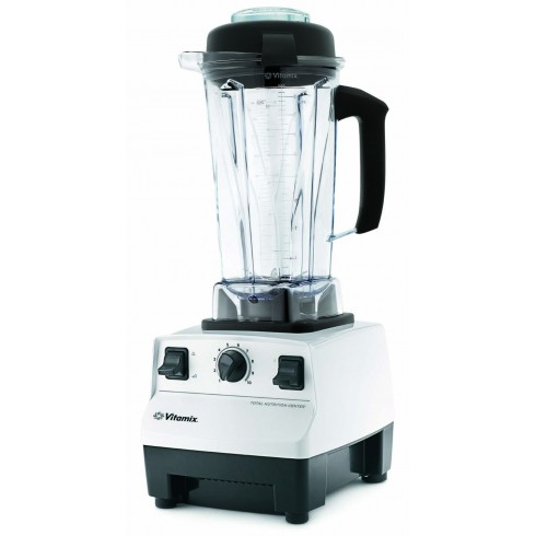 Vitamix TNC 5200 Blender wit