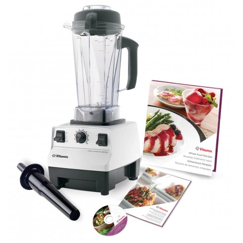Vitamix TNC 5200 Blender wit_2