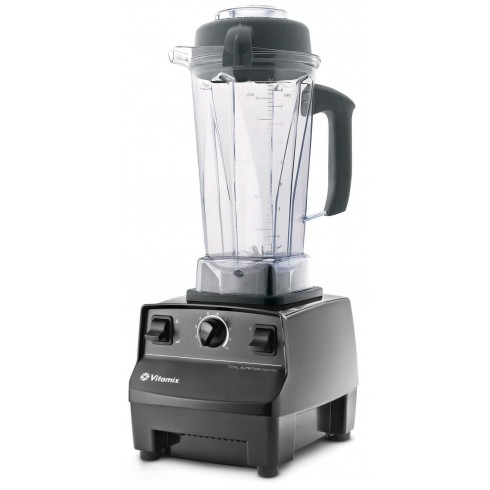 Vitamix TNC 5200 Blender  zwart