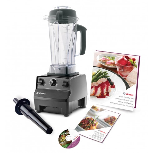 Vitamix TNC 5200 Blender  zwart_2