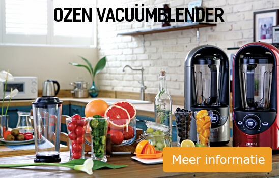 Hanssem Ozen Blender