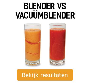 Vacuum Blender vs Blender
